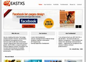 eastxs.com