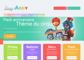 easy-anniv.com