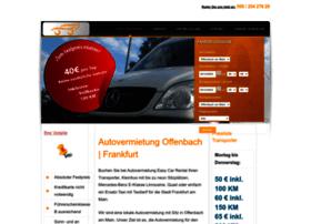 easy-car-rental.de