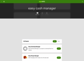 easy-cash-manager.apponic.com