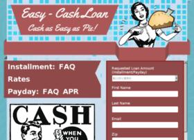 easy-cashloan.com