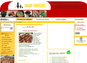 easy-cook.net