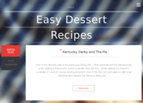 easy-dessertrecipes.com
