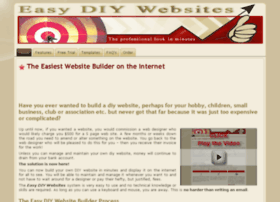 easy-diy-websites.com