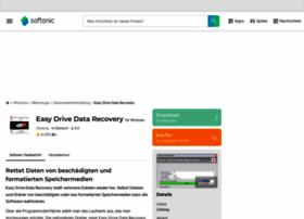 easy-drive-data-recovery.softonic.de