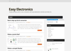 easy-electronics4u.blogspot.com