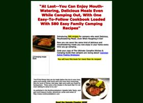 Easy-family-camping-recipes.com