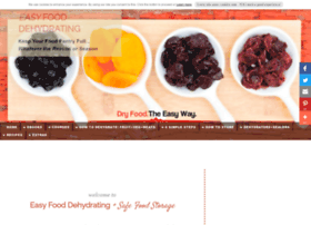 easy-food-dehydrating.com