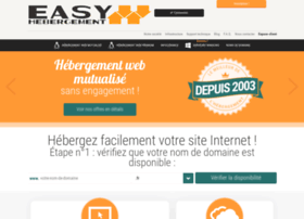 easy-hebergement.net
