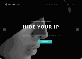 easy-hide-ip.com