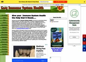easy-immune-health.com