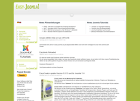 easy-joomla.org