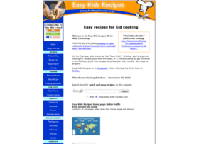 easy-kids-recipes.com