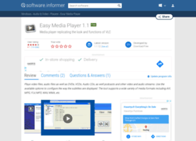 easy-media-player.software.informer.com