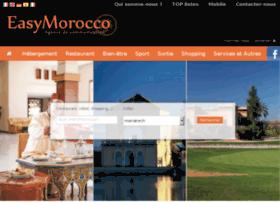 easy-morocco.com