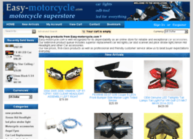 easy-motorcycle.com