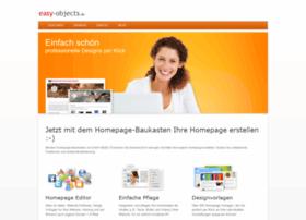 easy-objects.de