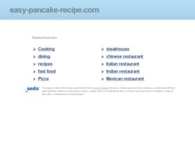 easy-pancake-recipe.com