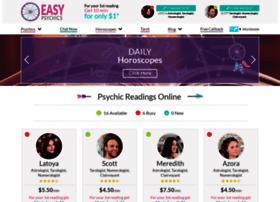 easy-psychics.com