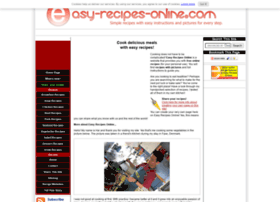 easy-recipes-online.com