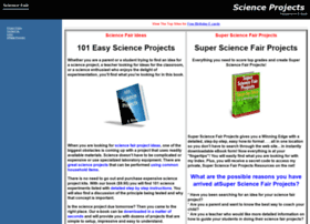 easy-science-fair-projects.com