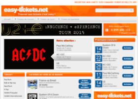 easy-tickets.net