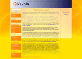 easy-ubuntu-linux.com