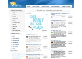easy-watermark-creator.winsite.com