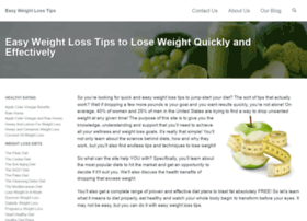 easy-weightloss-tips.com