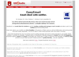 easy.email.utilstudio.com