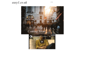 easy1.co.uk