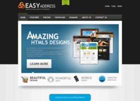 easyaddress.org