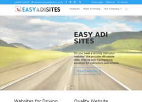 easyadisites.co.uk