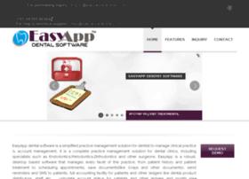 easyapp4dentist.com