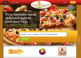 easyappetite.com