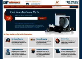 easyapplianceparts.com