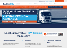 easyashgv.co.uk