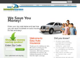 easyautomobileinsurance.com