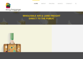 easybaggage.co.nz