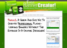 easybannercreator.com