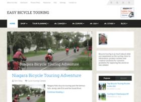 easybicycletouring.com