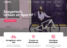 easybike.fr