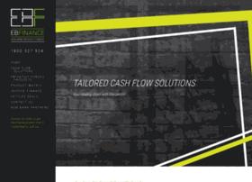 easybizfinance.com