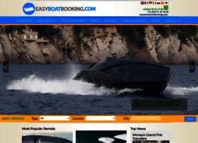 easyboatbooking.com
