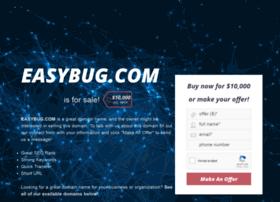 easybug.com