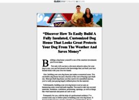 easybuilddoghouseplans.com