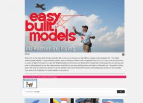 easybuiltmodels.com