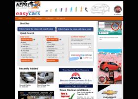 easycars.com.np