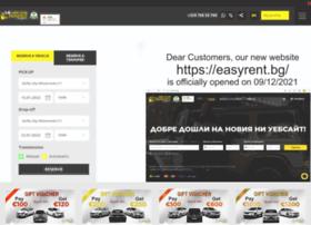 easycarsbg.com
