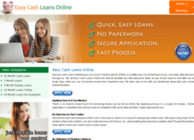 easycashloansonline.co.uk